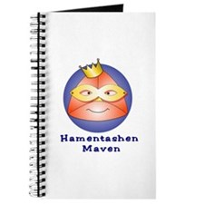 Hamentashen Maven Journal