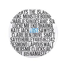 "Lost Names 3.5"" Button"