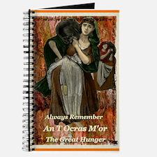 irish women b Journal