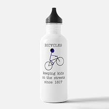 Bikes Water Bottle