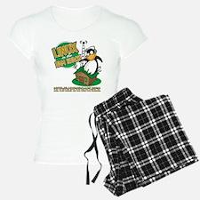 LHS Logo 1-Sided Pajamas