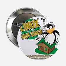"LHS Logo 1-Sided 2.25"" Button"