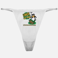 LHS Logo 1-Sided Classic Thong