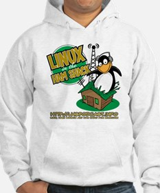 LHS Logo 1-Sided Hoodie