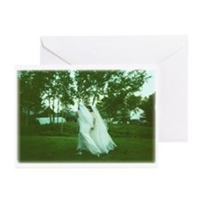 Two Brides Greeting Cards (Pk of 10)