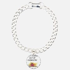 i love chemistry Bracelet