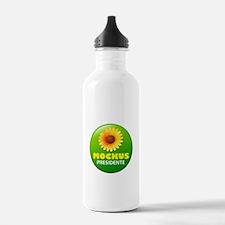 VerdeMockus_3 Water Bottle