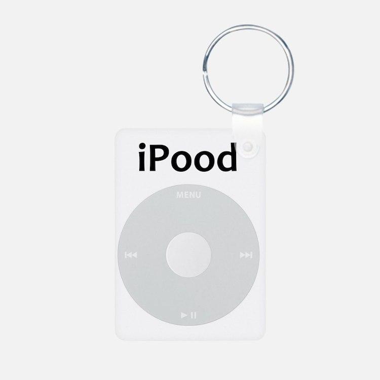 ipood Keychains