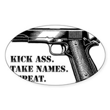 Colt_Kick Ass Decal