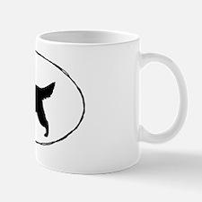 gordonsettersticker Mug