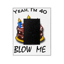 blowmeIm40 Picture Frame