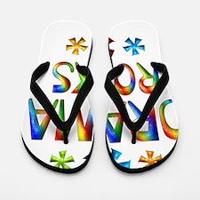 DRAMA Flip Flops