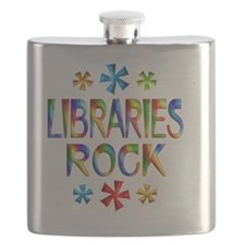 LIBRARIES Flask