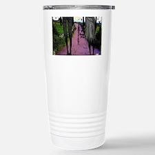 WALK OF DEATH tee shirt Travel Mug