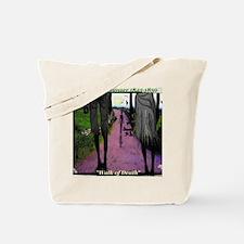 WALK OF DEATH tee shirt Tote Bag