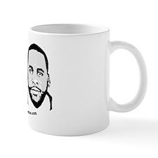Free Kwame - Oval Mug