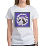 Chinese Crested Pair Women's T-Shirt