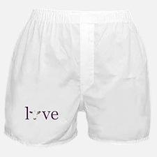 LOVE Boxer Shorts