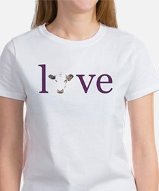 LOVE Back/Front T-Shirt