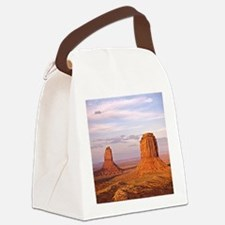 MoVal3by3 Canvas Lunch Bag