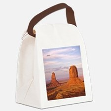 2-MoVal4by4 Canvas Lunch Bag