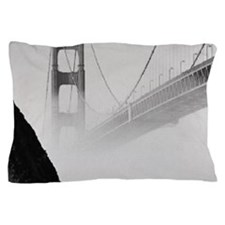 4-GOLDEN GATE BRIDGE Pillow Case