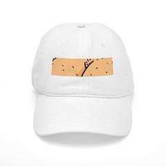 buttcrack Baseball Cap