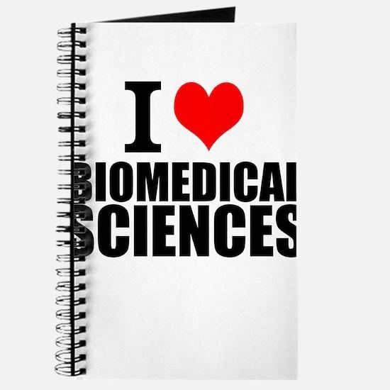 I Love Biomedical Sciences Journal