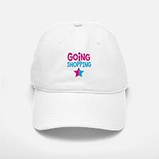 Going Shopping! with a celebrity STAR! Baseball Baseball Cap