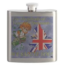 SALUTE Flask