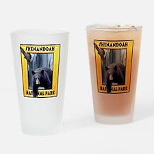 shenandoah2 Drinking Glass