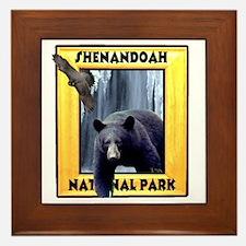 shenandoah2 Framed Tile