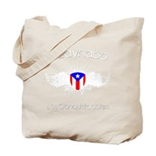 Guaynabo B Tote Bag