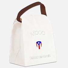 Moca B Canvas Lunch Bag