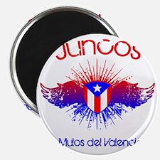 Juncos W Magnet