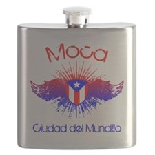 Moca W Flask