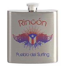 Rincon W Flask