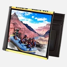 grandcanyon2le Mens Wallet