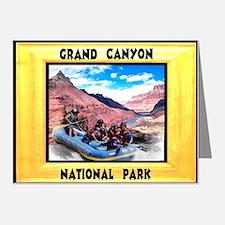 grandcanyon2le Note Cards (Pk of 20)