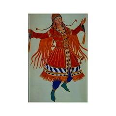 Polovtsian Dancer Magnets (10 pack)