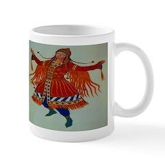 Polovtsian Dancer Mug