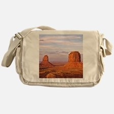 2-MoVal20by16 Messenger Bag