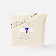 San Sebastian B Tote Bag