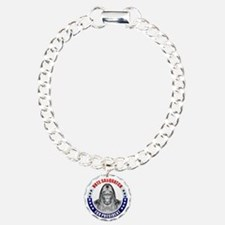 may_vote_sasquatch Bracelet