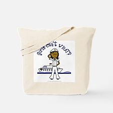 Dark Captain Tote Bag