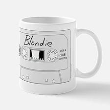 Blondie Tape Mug