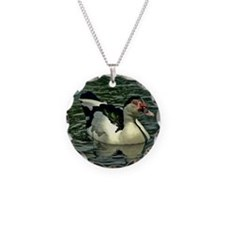 Muscove2 Necklace