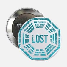"Lost Dharma Blue 2.25"" Button"
