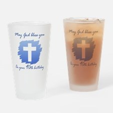 Cross90 Drinking Glass
