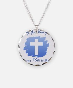 Cross70 Necklace